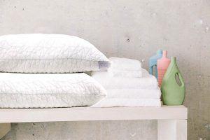 Coop Home Goods Memory Foam Pillow Review
