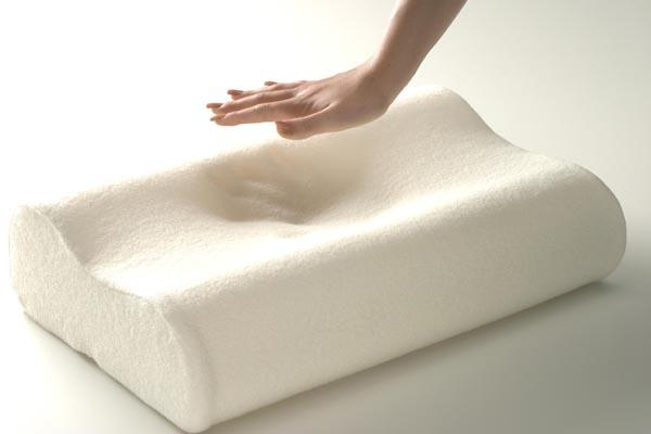 Memory Foam Pillow Firmness