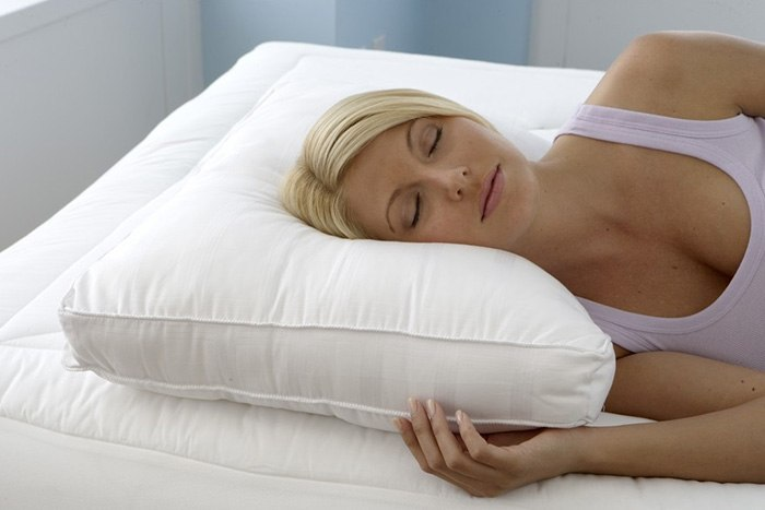 Memory Foam Pillows Are Hygenic