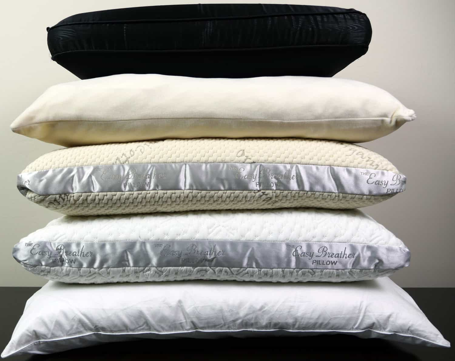 Different Types of Pillow Covers