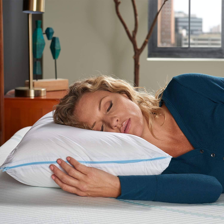 tempur pillow rest
