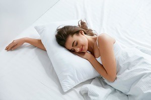 Best Organic Pillows - restiwithstyle.com